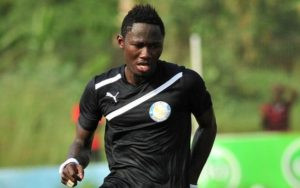 I have not made any contact with Wa All Stars: Eric Bekoe