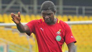Player exodus bane of Ghana Premier League - Maxwell Konadu