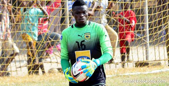Eric Ofori Antwi advised to leave Kotoko