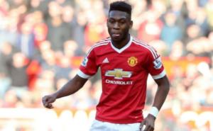 Timothy Fosu-Mensah to sign new mega £5.2m Manchester United deal