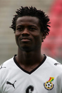 Anthony Annan optimistic of Stars World Cup qualification