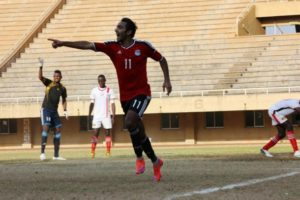 Egypt wing wizard ruled out of Ghana clash