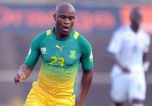 BIZARRE: Tokelo Rantie selected ahead of Ghana skipper Gyan in Black Stars/Bafana combined 11