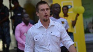 Former Medeama Coach Tom Strand to arrive in Ghana for Hearts job