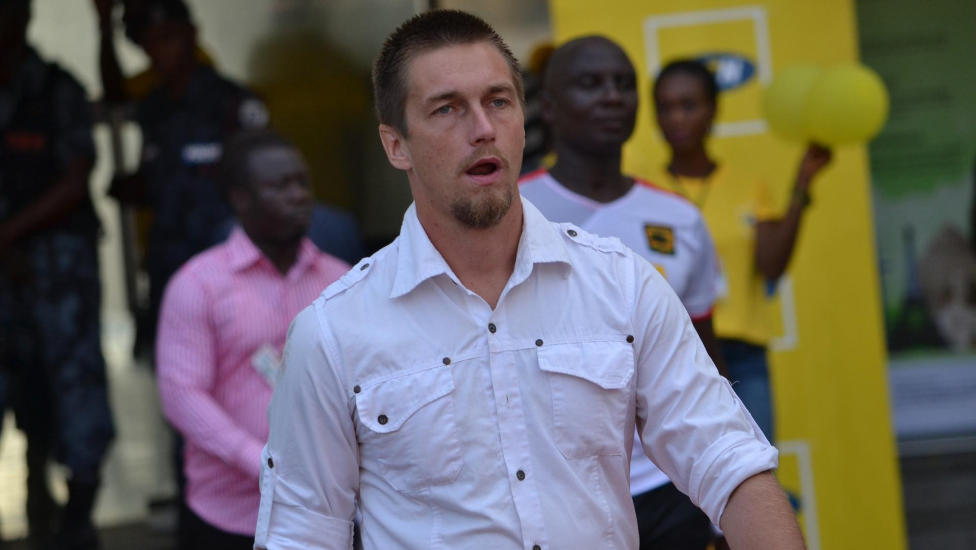 Former Medeama Coach Tom Strand to arrive in Ghana for Hearts job