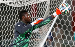 Avram Grant will qualify Ghana for World Cup - Stephen Adams