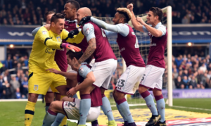 Jordan Ayew assists in Villa stalemate