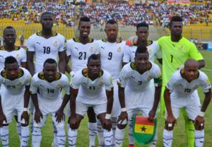 Black Stars target historic fourth successive FIFA World Cup appearance