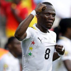 Agyemang Badu optimistic of World Cup qualification