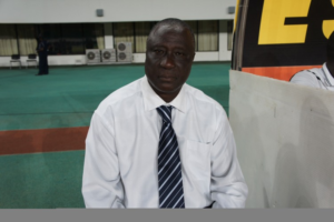Aduana Stars turns to Bashiru Hayford for vacant coaching job