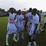 Michael Ansah seals Bechem United move
