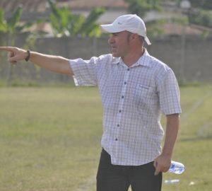 Bechem United threaten to sack coach Manuel Zecharias over absenteeism