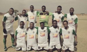 Ibrahim Mahama promises to donate GHC 10,000 to Bolga All Stars for GPL qualification