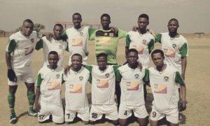 Bolga All Stars secure Ghana Premier League promotion