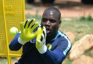 Dennis Onyango is the best goalie in Africa - Micho