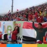 50,000 Egyptians to watch Ghana's crucial 2018 World Cup qualifier against Egypt in Alexandria