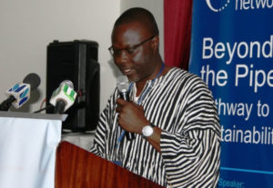 """""""We will deal with the GFA after December 7 elections""""- Deputy Sports Minister"""