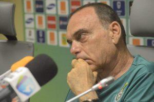 Egyptian Ultra fans plan to attack Black Stars Israeli coach Avram Grant