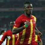 Breaking News: Avram Grant names Asamoah Gyan in starting line up, Dan Amartey replaces Jona Mensah, goalkeeper Razak Brimah maintained for Uganda game