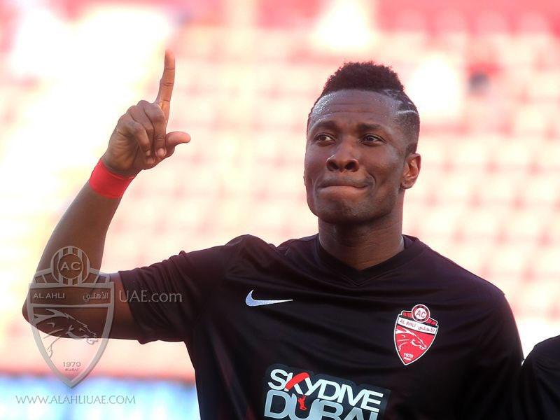 Uganda hold Ghana to goalless draw