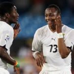 Asamoah Gyan opens up about his relationship with Andre Ayew