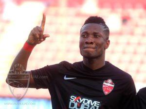 UAE side Al Ahli set to offer Asamoah Gyan permanent deal