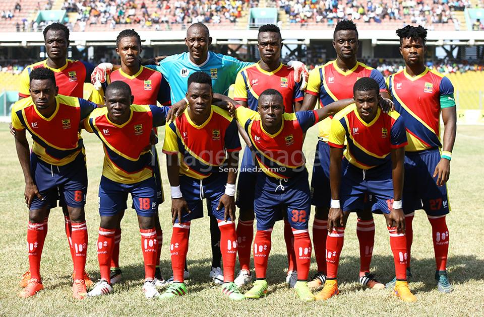 Hearts of Oak to resume camp on Monday ahead of G6 tournament