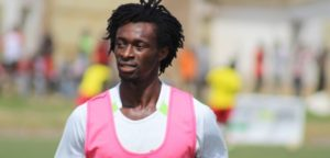 Hearts of Oak target Ibrahim Alhassan extends contract with Inter Allies