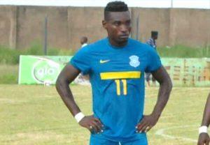 Joshua Otoo confirms imminent Hearts transfer
