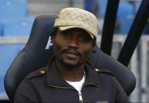 Black Stars players don't respect Asamoah Gyan – Laryea Kingston