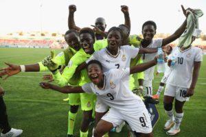 VIDEO: Watch Ghana stun USA with a spirited comeback