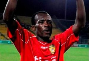 Stephen Oduro furious with Michael Osei for forcing him out of Kotoko