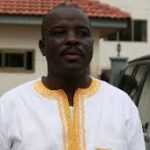 Nii Lantey cannot cancel the Black Stars- Bafana Bafana friendly: Osei Palmer