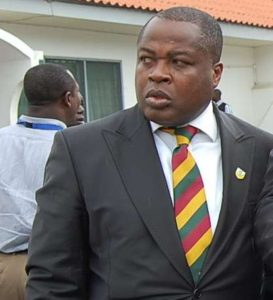 Ex-GFA vice president Fred Pappoe fears Ghana might miss out on 2018 world cup appearance