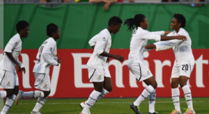 Black Princesses financial needs met; team set to leave for Australia training tour on Tuesday