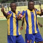 Nuhu brothers released because of abysmal performances - Bashir Hayford