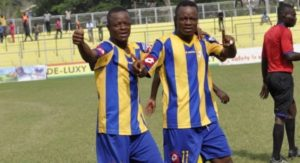 Ashgold release Nuhu twins after only one season