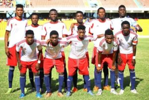 WAFA touted as replacements for Medeama SC in GHALCA G6 contest