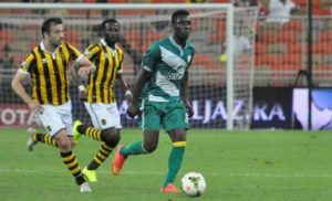 Winful Cobbinah truncates Saudi contract for Ghana Premier League return