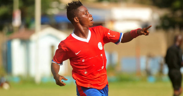 I am the Best player in Ghana – Latif Blessing