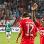 Video: Yaw Yeboah exhibits great skills and scores in FC Twente's 2-0 win over Go Ahead Eagles