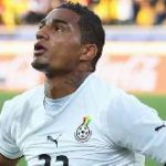 GFA Vice president rules out a possible K.P Boateng Black Stars return