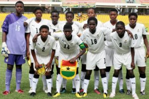Ghana's High Commission to Australia promises to support Black Princesses ahead of world cup