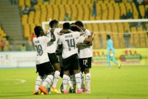 2016 Women's AFCON: Ghana coach Yusif Basigi impressed with Queens display