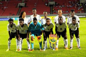 We need psychological boost to beat the host nation – Coach Basigi