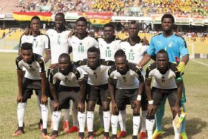 Ghana to spend $600,000 on World Cup qualifier against Egypt