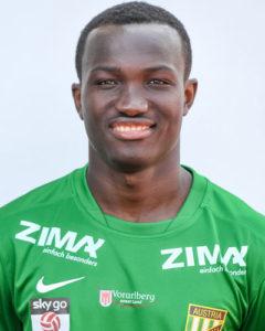 EXCLUSIVE: Ghanaian goal-machine Raphael Dwamena chased by three European clubs