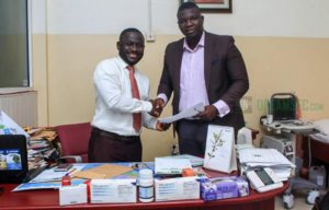Dreams FC announce partnership with Philteng Medical Centre
