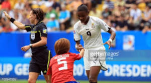2016 Women's AFCON: Florence Dadson insists they should have beaten Nigeria