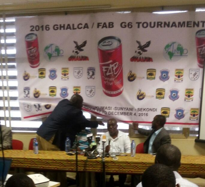 GHALCA reschedules Asante Kotoko-Bechem United G6 game due to Ghana's World Cup qualifier